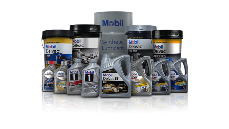 Productos Mobil