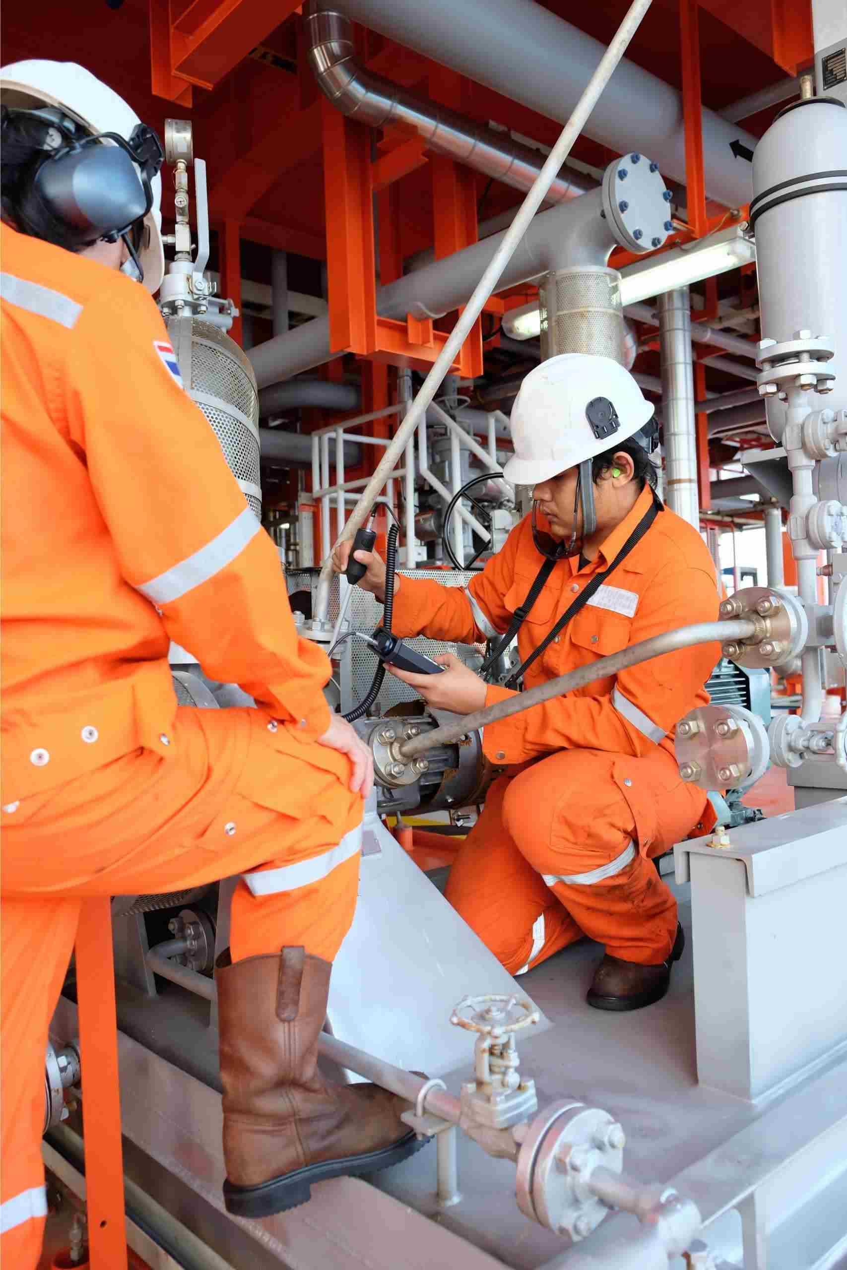 lubtec inspeccion monitoreo equipos