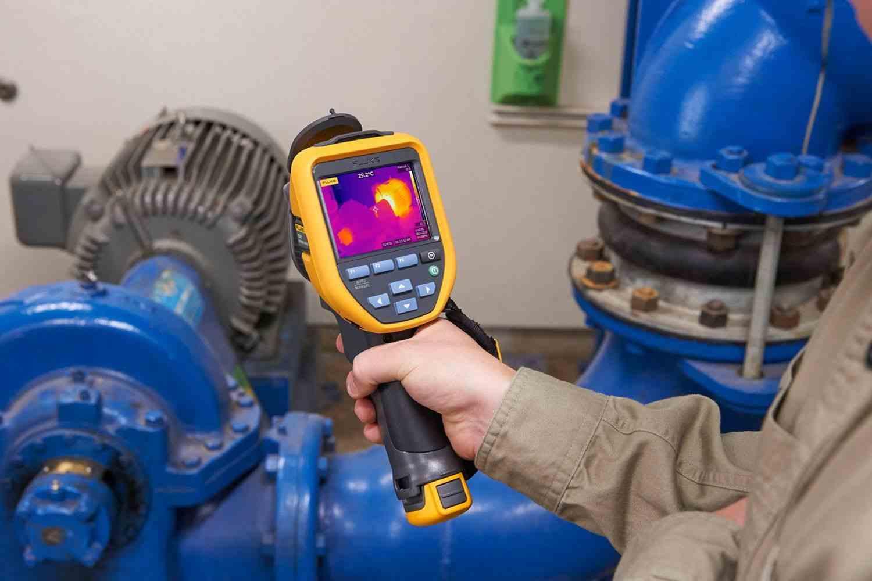 lubtec termografia equipo especializado
