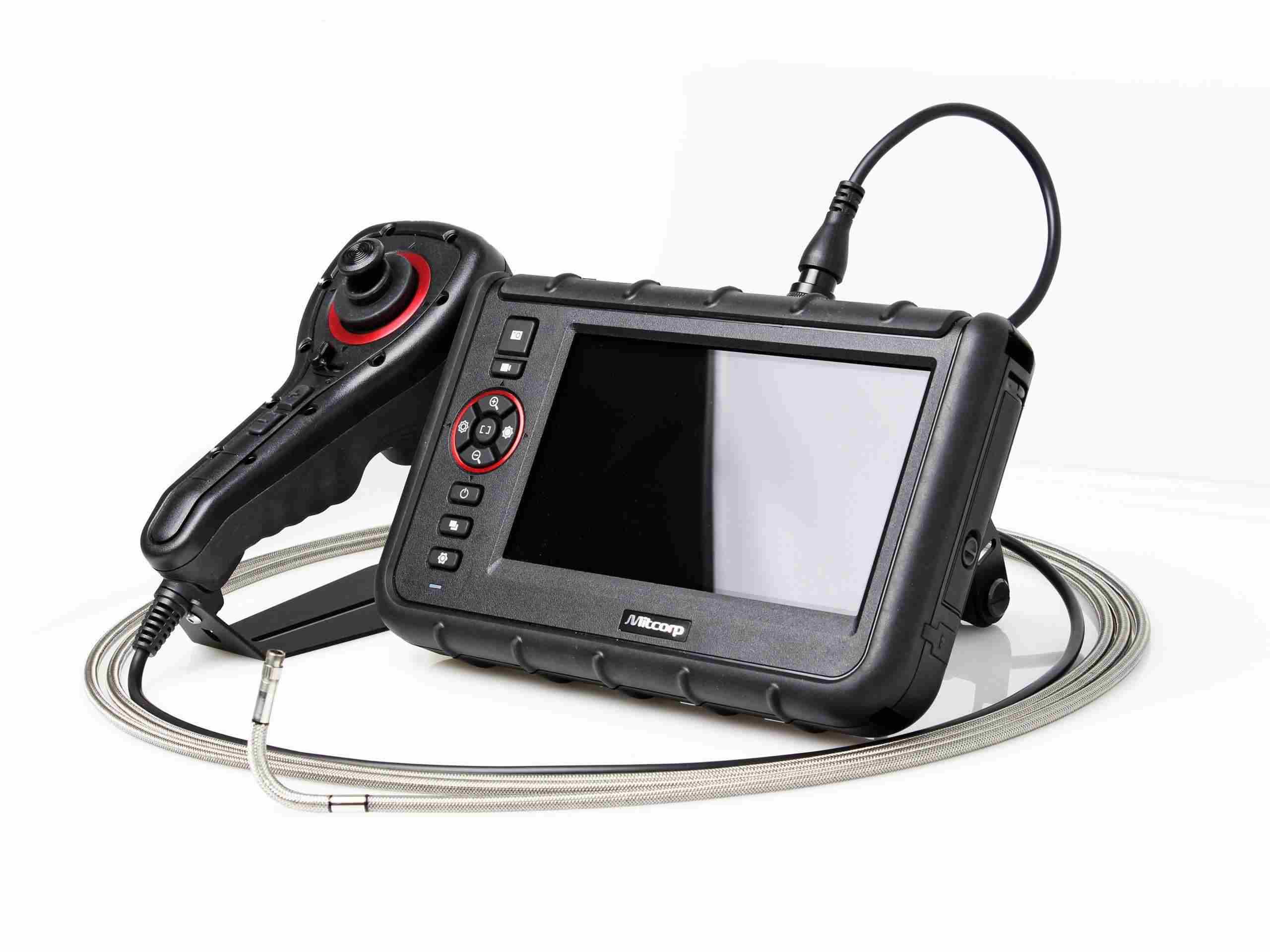 lubtec videoscopio equipo especializado
